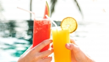 Summer Refreshing for 3 nights