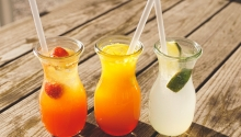 Summer Refreshing for 5 nights